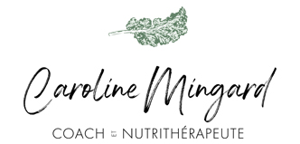Caroline Mingard